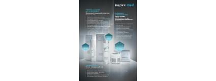 Новинки від ТМ Inspira: cosmetics!!!