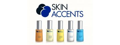 Сиворотки на основі гіалуронової кислоти від Inspira Skin Accents (Німеччина)