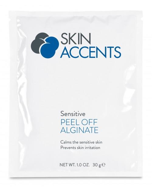Альгінатна маска Понижуюча чутливість шкіри 30г