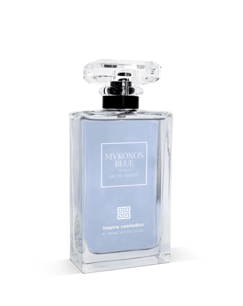 ONLY MYKONOS BLUE EDT  Inspira:cosmetics  , Німеччина, 100ML